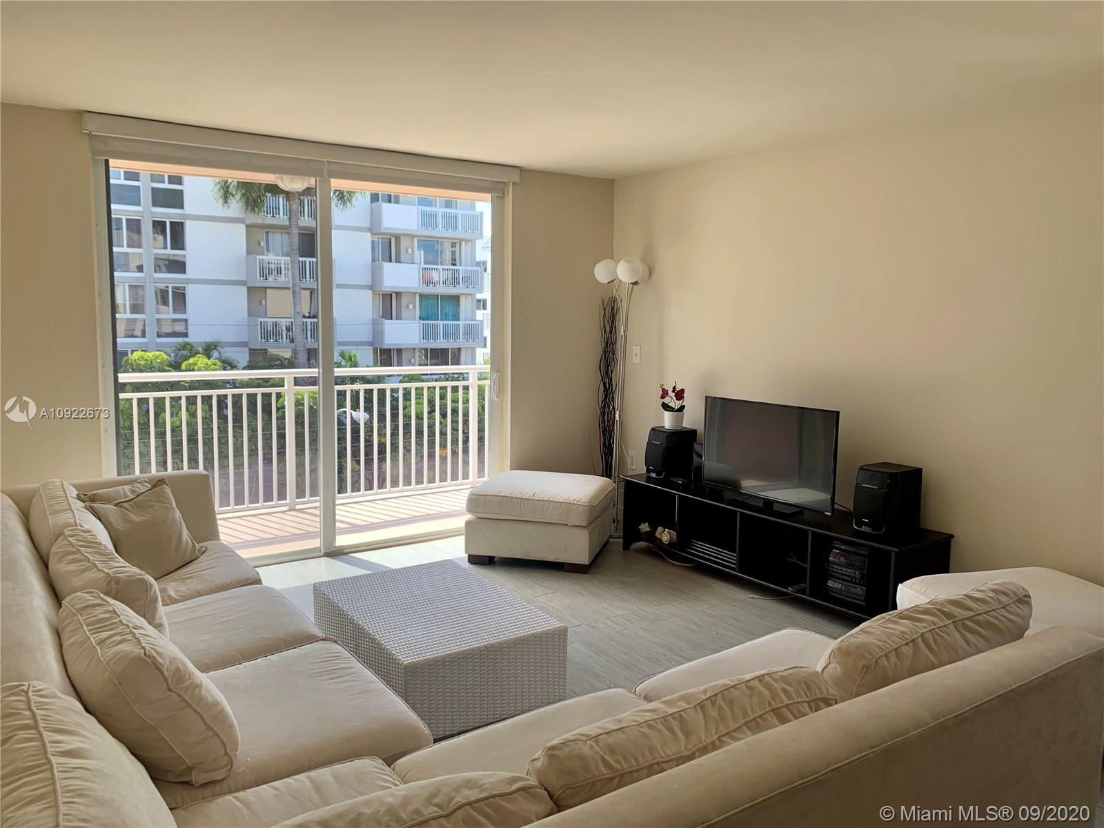 1665  Bay Rd #421 For Sale A10922673, FL