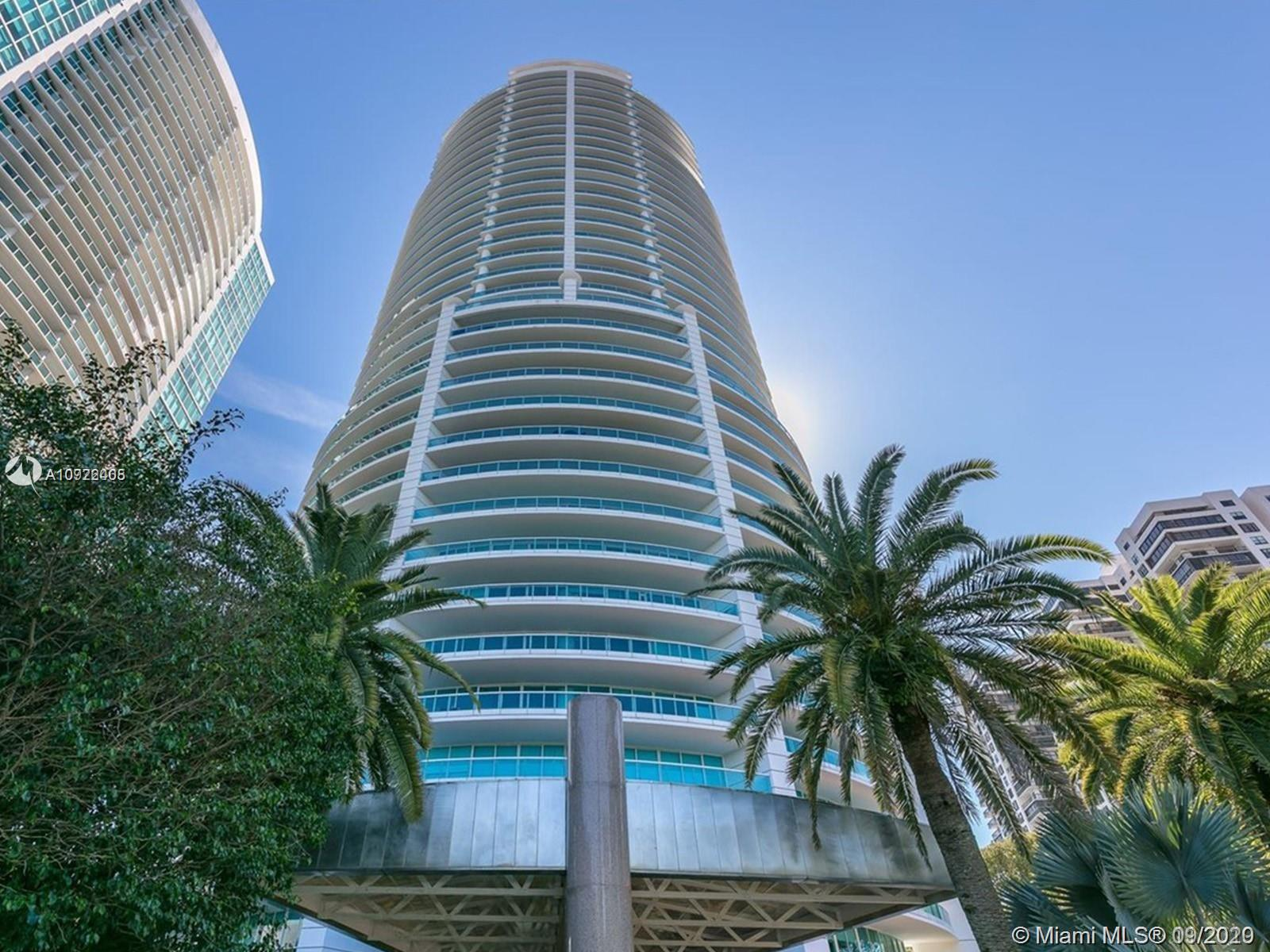 2127  Brickell Ave #1506 For Sale A10922405, FL