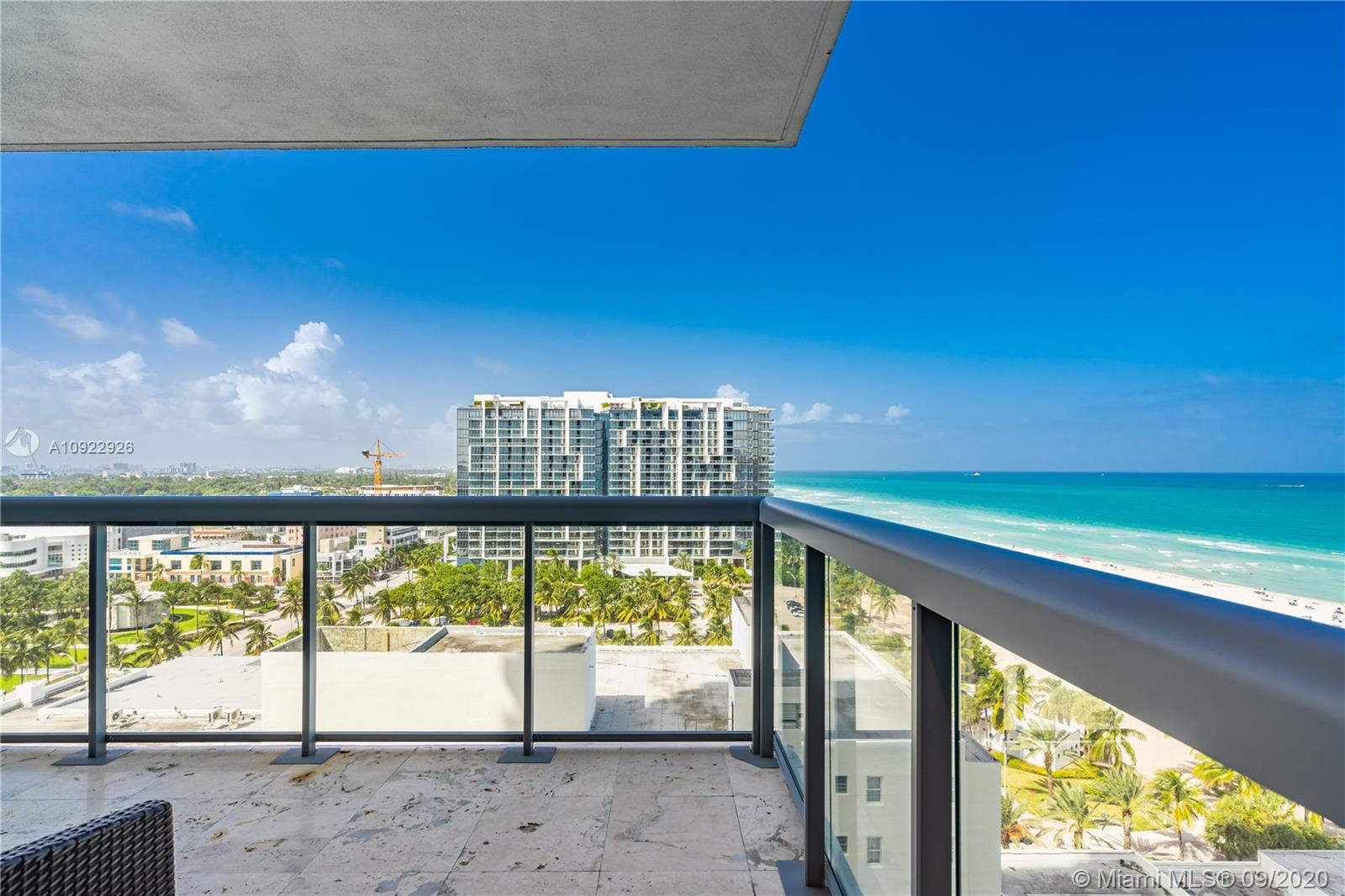 101  20th St #1805 For Sale A10922926, FL