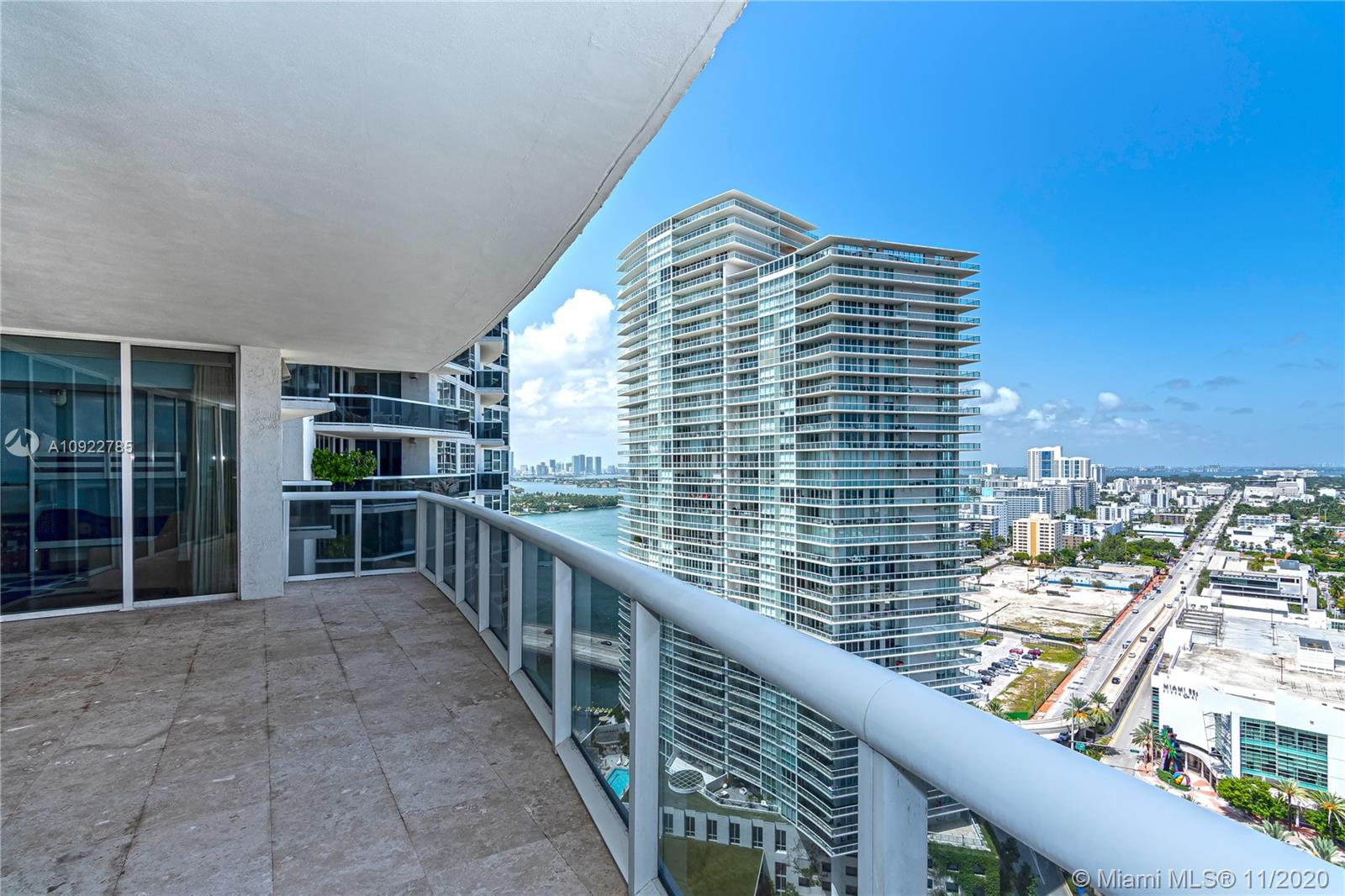 400  Alton Rd #2707 For Sale A10922785, FL
