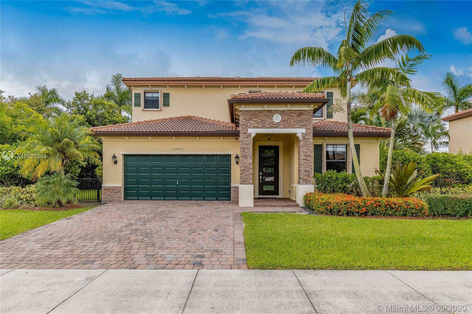 15480 SW 119 Terrace  For Sale A10923364, FL