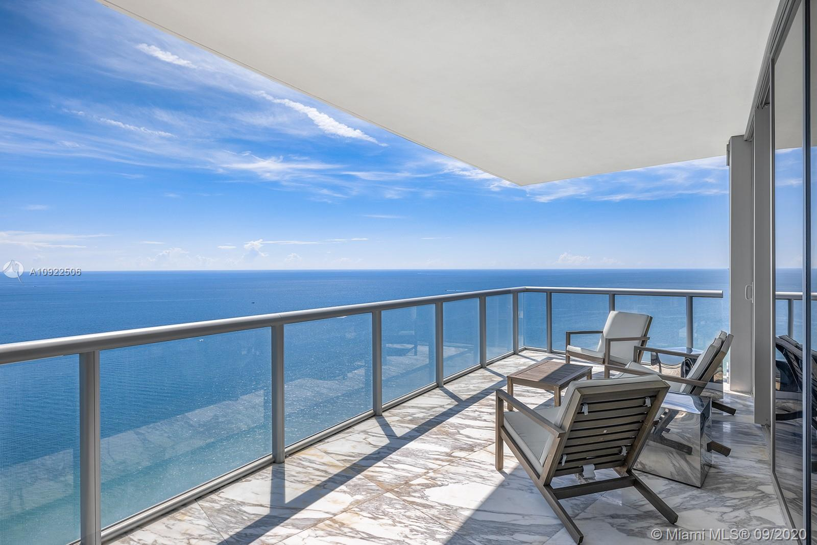 17121  Collins Ave #4203 For Sale A10922506, FL