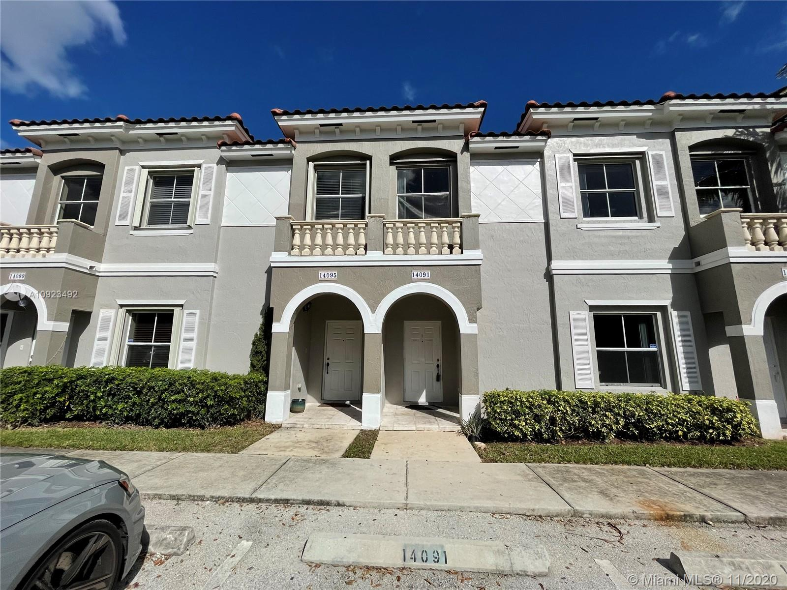 14091 SW 49th Ct #7 For Sale A10923492, FL