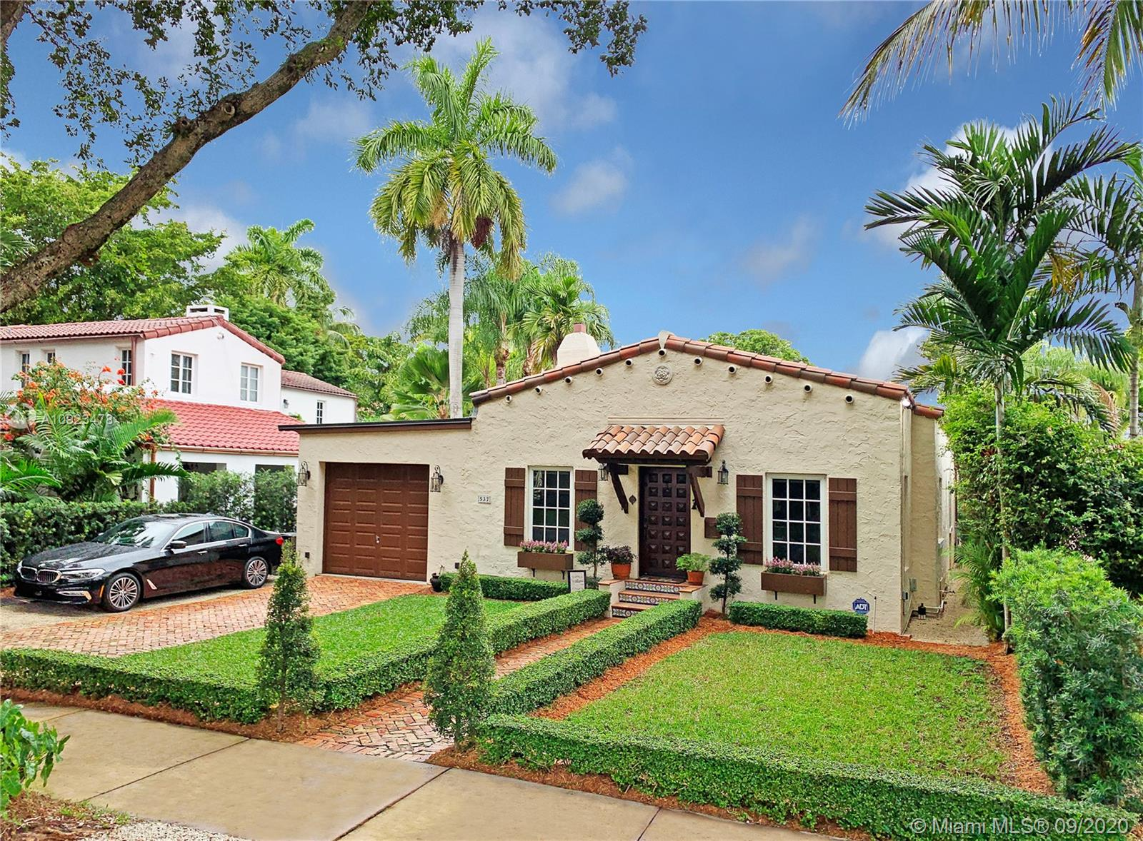 537  San Lorenzo Ave  For Sale A10923478, FL