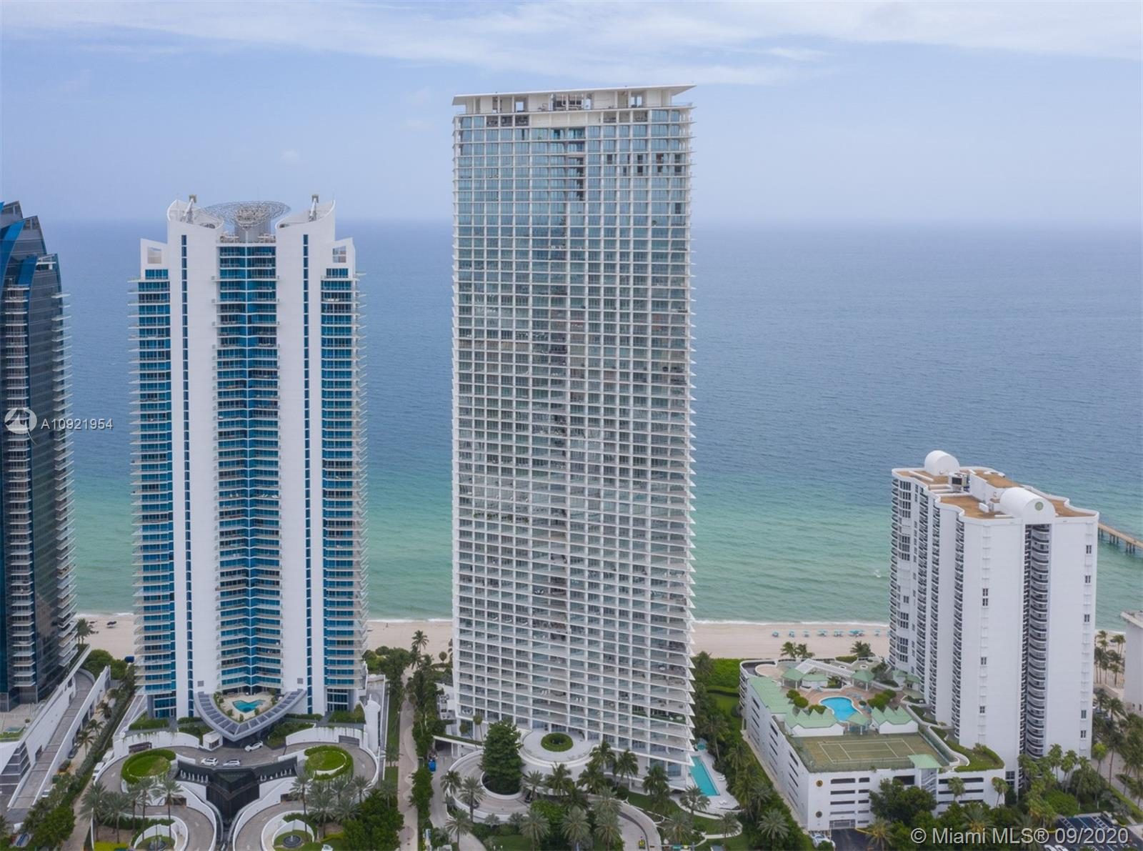 16901  Collins Ave #1605 For Sale A10921954, FL