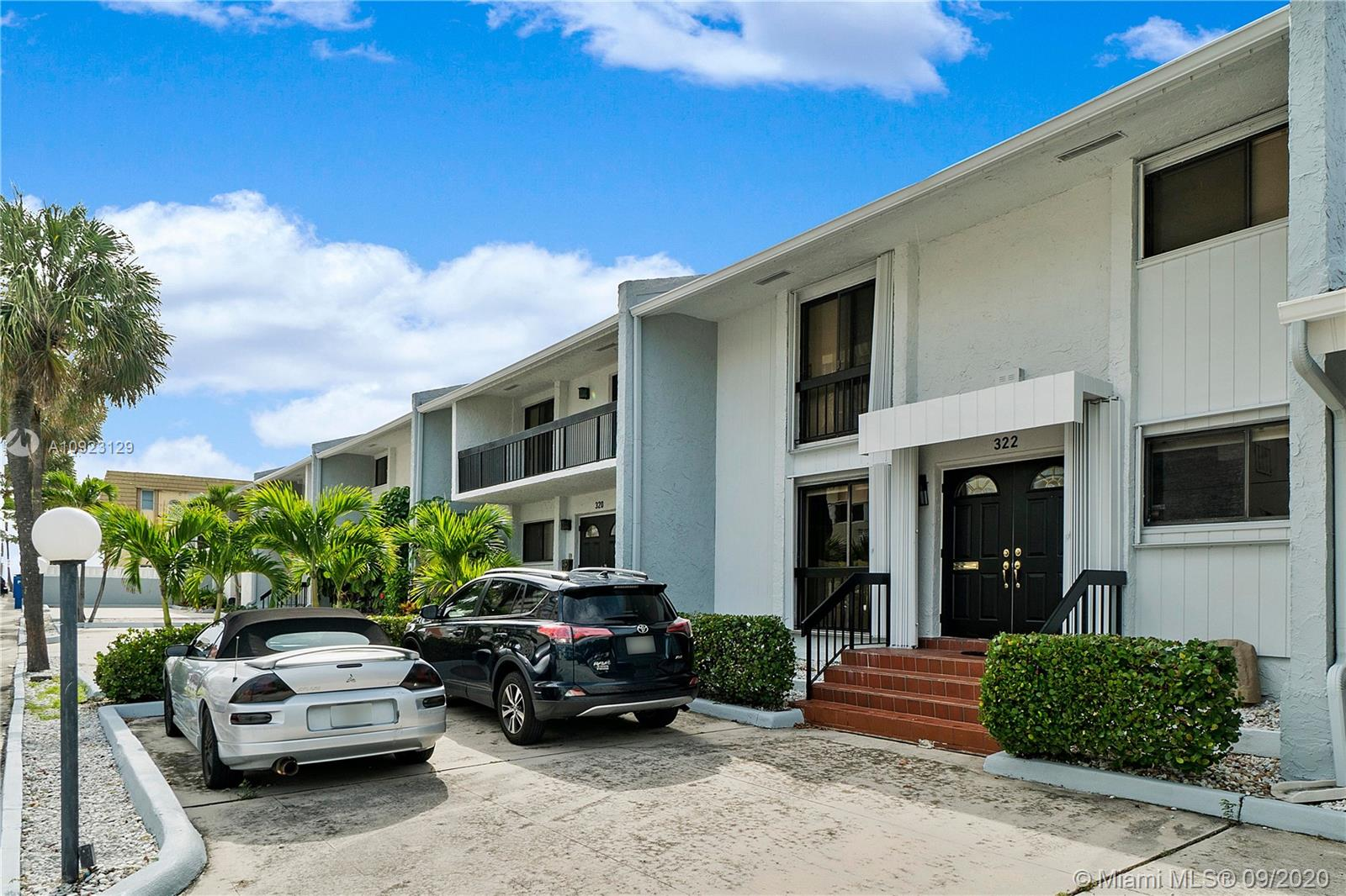 322  Virginia St #11 For Sale A10923129, FL