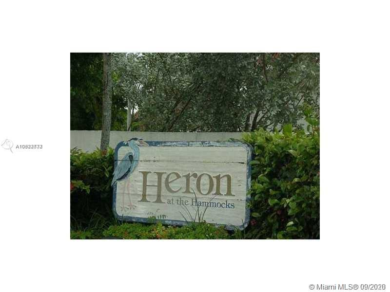 14927 SW 104th St #4-203 For Sale A10923733, FL