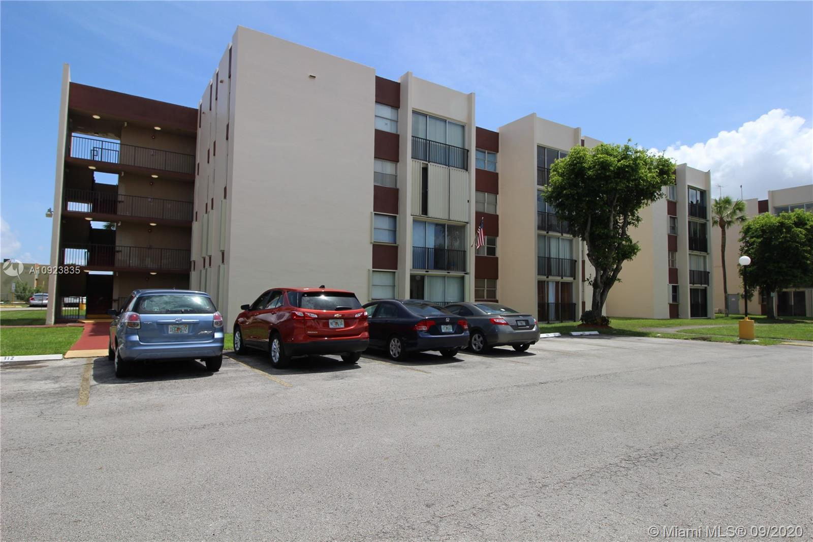 9401 SW 4th St #311 For Sale A10923835, FL