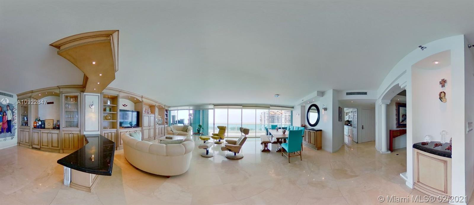 2127  Brickell Ave #2502 For Sale A10922847, FL