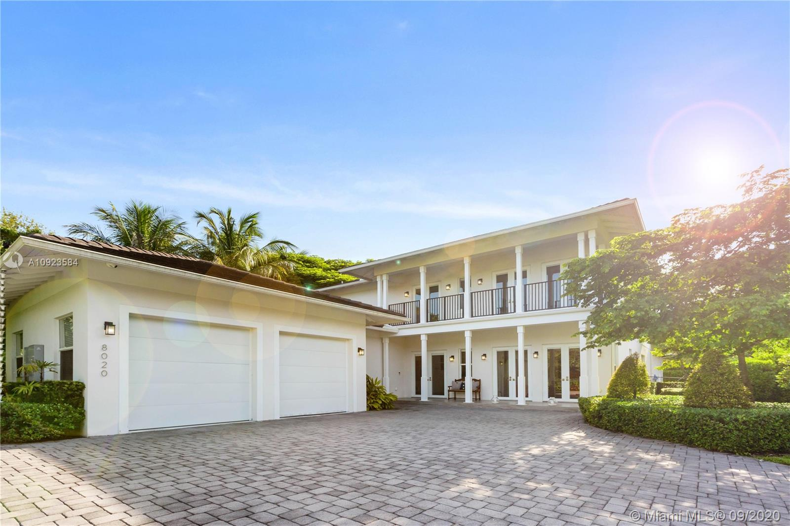 8020 SW 109th Ter  For Sale A10923584, FL