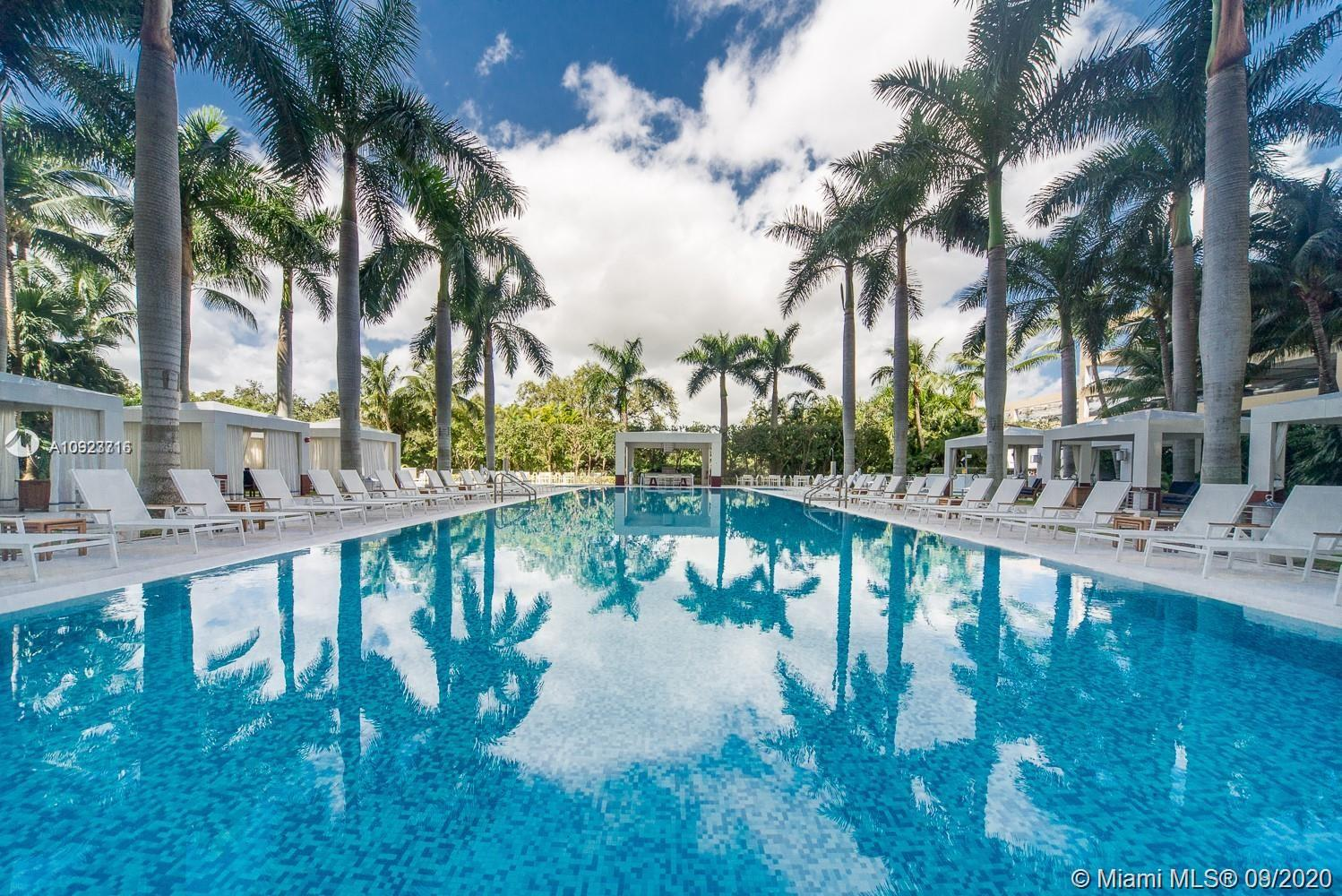 2627 S Bayshore Dr #605 For Sale A10923716, FL