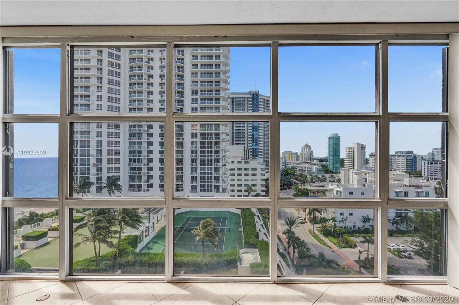 6423  Collins Ave #1201 For Sale A10923809, FL