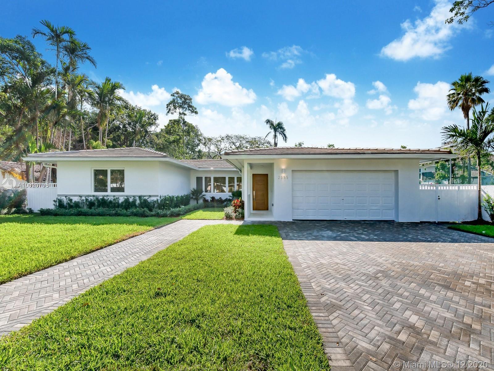 2355 S Miami Ave  For Sale A10920795, FL