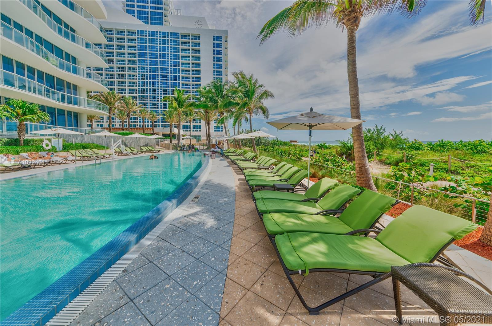 6801  Collins Ave #PH09 For Sale A10924011, FL