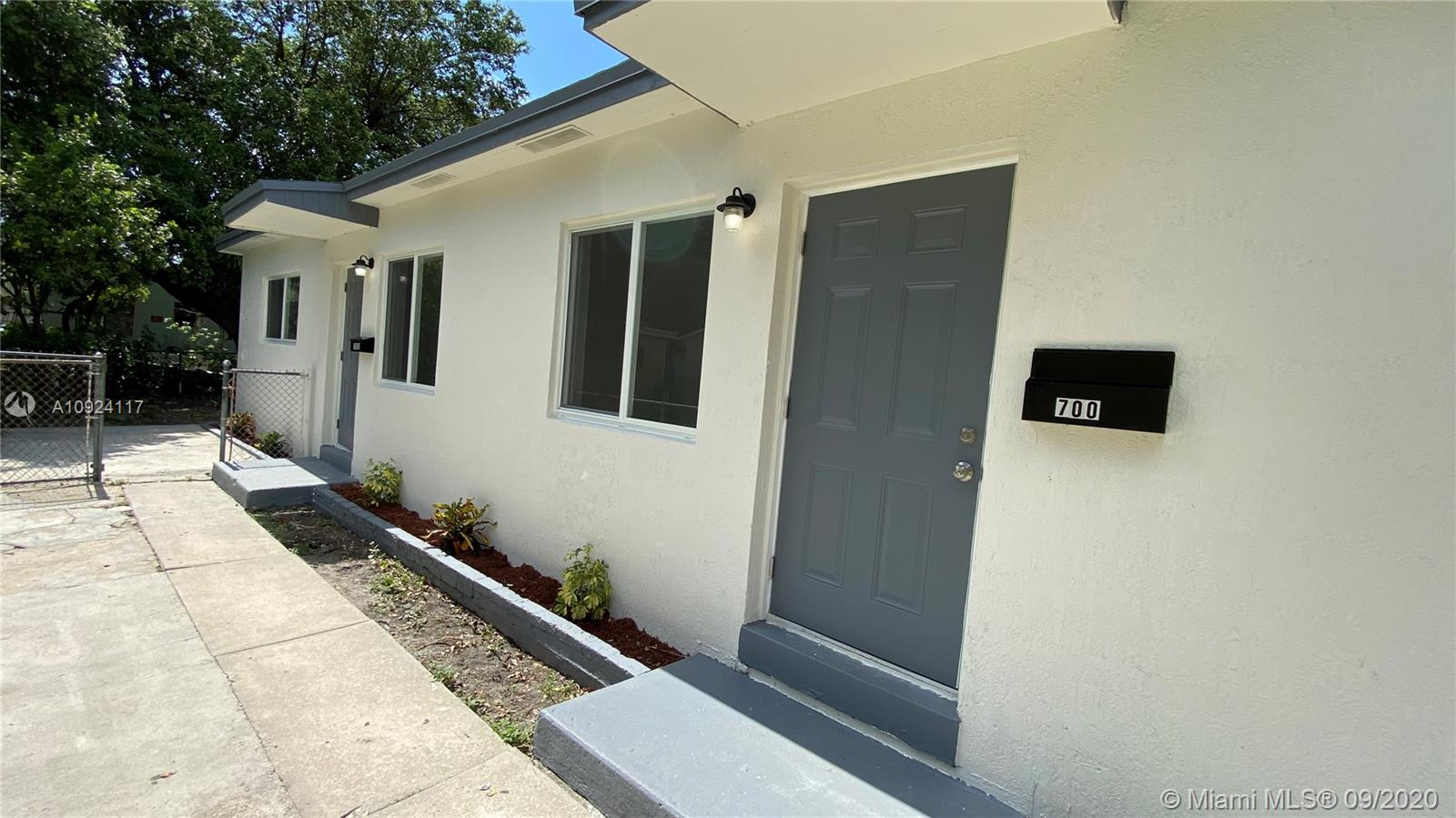 7001 NW 6th Ave  For Sale A10924117, FL