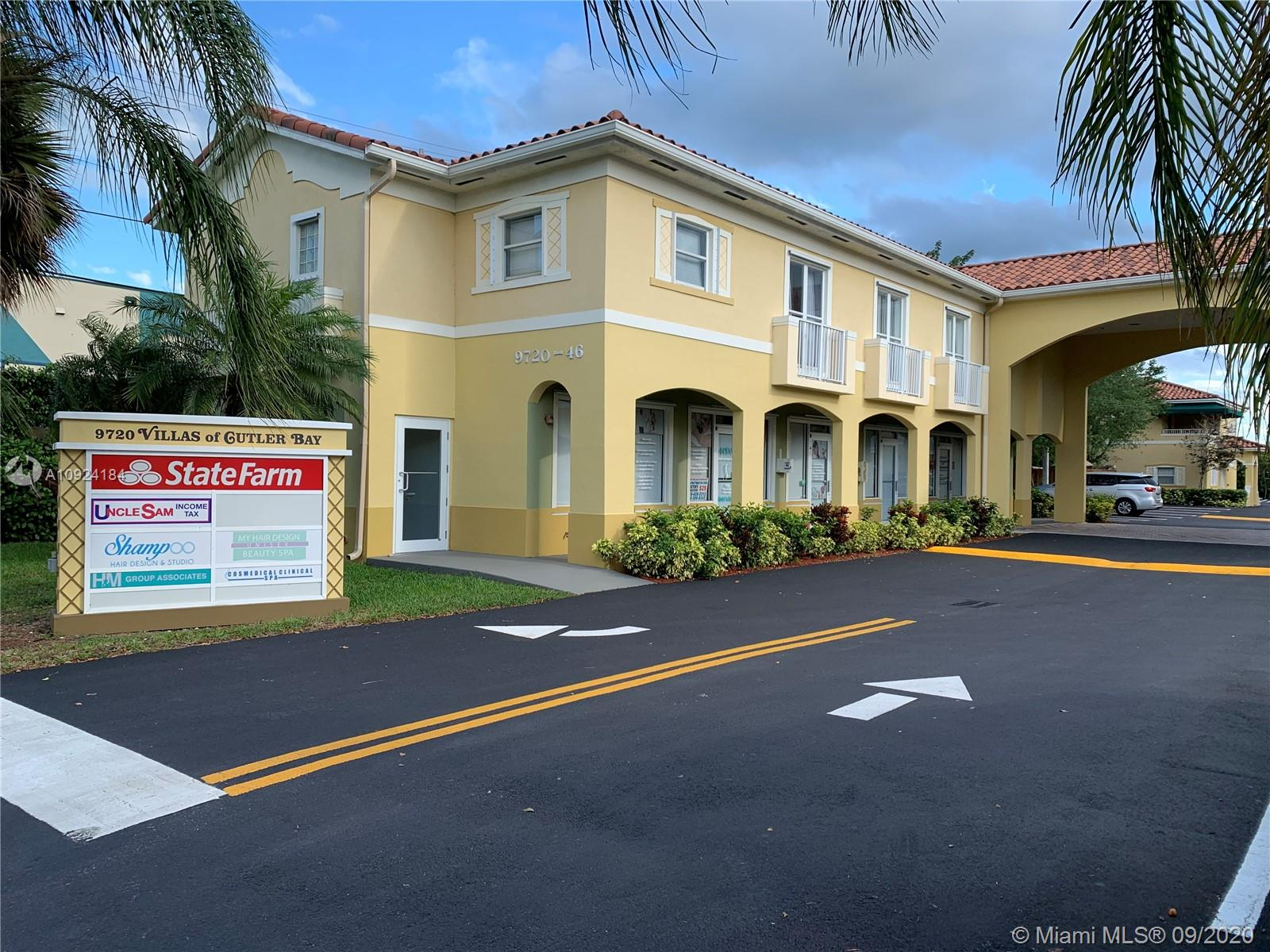 9720 SW 184 #105 For Sale A10924184, FL