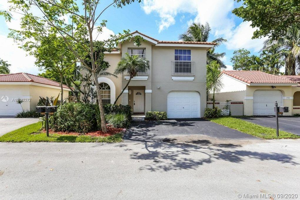 1529  Garden Rd  For Sale A10922272, FL