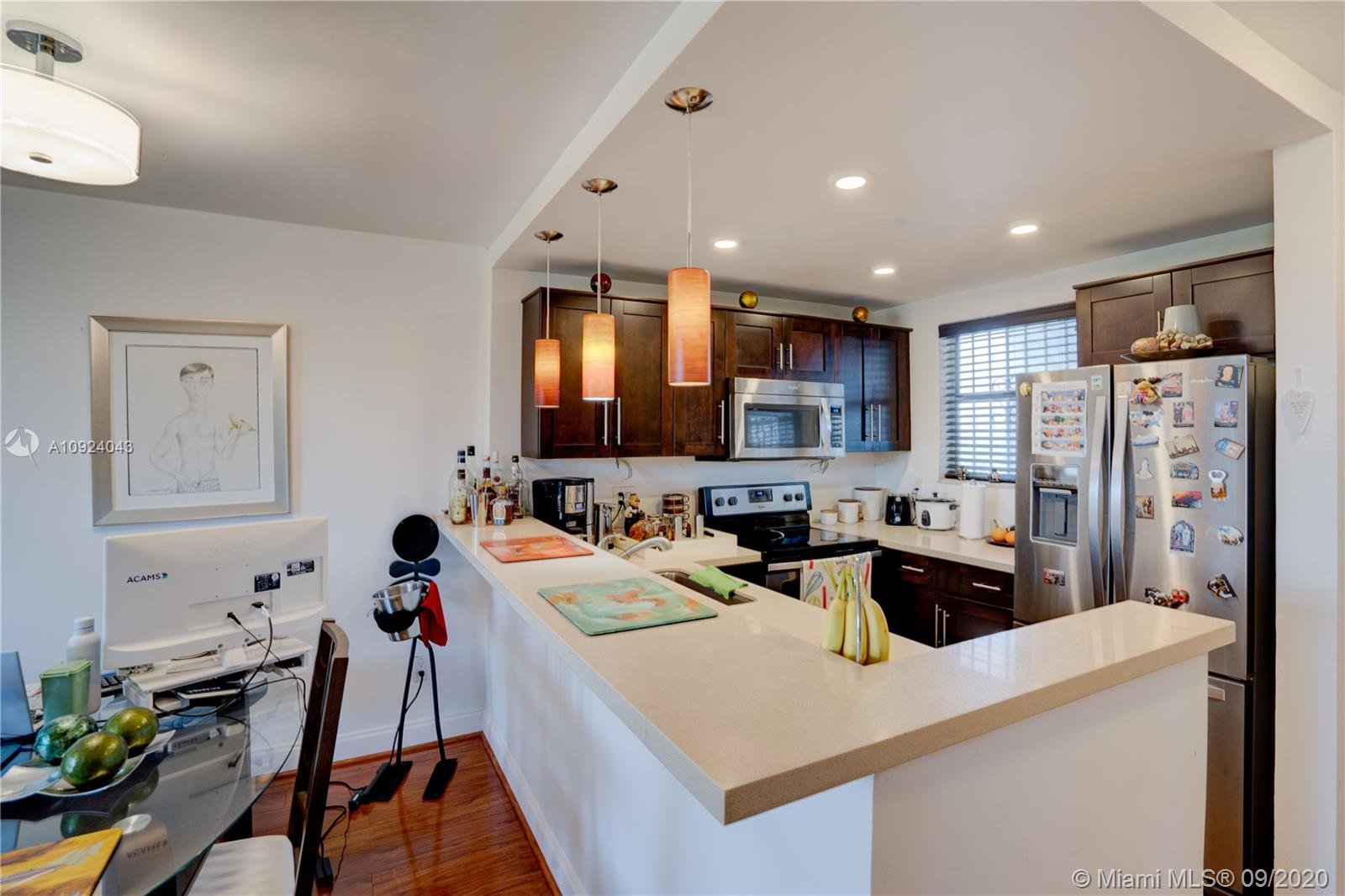 2950 SW 3rd Ave #6D For Sale A10924043, FL