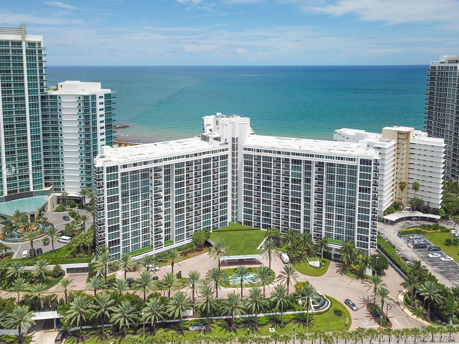 10275  Collins Ave #324 For Sale A10924460, FL