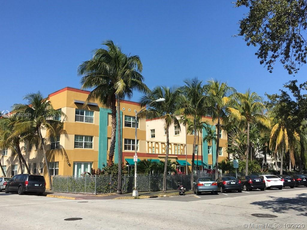 1308  Drexel Ave #207 For Sale A10923639, FL