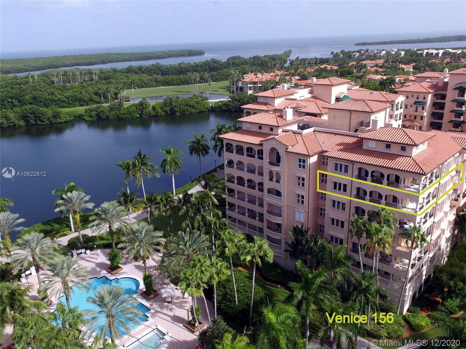 13643  Deering Bay Dr #156 For Sale A10922812, FL