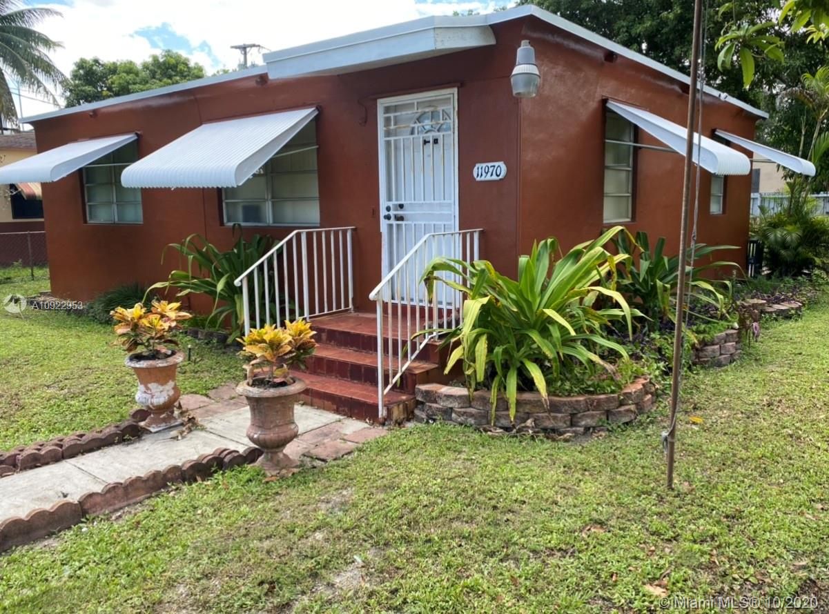 11970 NW 10th Ave  For Sale A10922953, FL