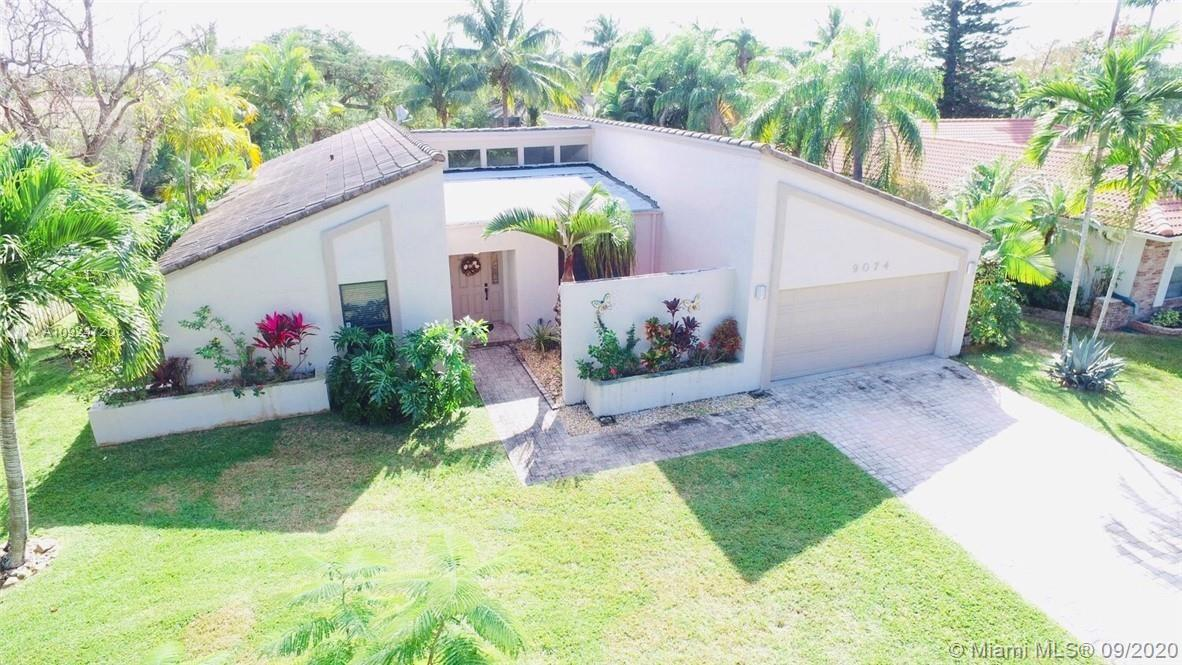 THIS IS IT! A LOVELY LARGE WATERFRONT HOME LOCATED IN A SAFE & QUIET NEIGHBORHOOD WITH NO HOA FEES. SIMPLY A GEM! BEAUTIFULLY LANDSCAPED FRONT AND BACK YARD WITH LARGE SCREENED SWIMMING POOL. MANY ADDITIONAL FEATHURES INCLUDING OUTDOOR GOURMET KITCHEN OVERLOOKING THE WATER, NEW FLAT ROOF, NEW POOL HEATER, OVERSIZED MASTER BEDROOM WITH PRIVATE ATRIUM, WALKING DISTANCE TO RESTAURANTS AND SHOPPING, CLOSE TO CORAL SQUARE MALL AND NEAR TO FT. LAUDERDALE INTERNATIONAL AIRPORT. LOCATION IS EASY ACCESS TO MAJOR HIGHWAYS AND A-RATED SCHOOLS. READY FOR IMMEDIATE PURCHASE.  DON'T WAIT ON THIS ONE!
