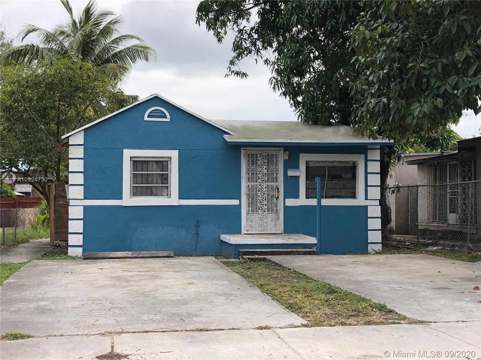 7675 NW 16th Ave  For Sale A10924730, FL