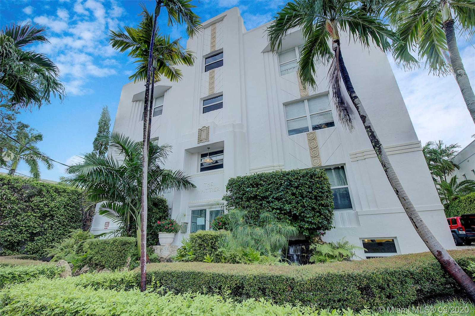 4035 N Meridian Ave #202 For Sale A10924753, FL