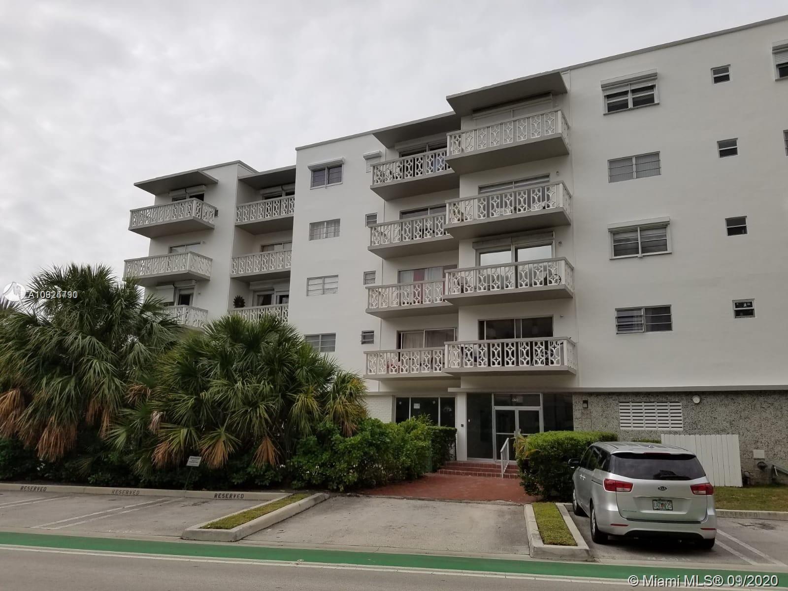 9700 E Bay Harbor Dr #209 For Sale A10924790, FL