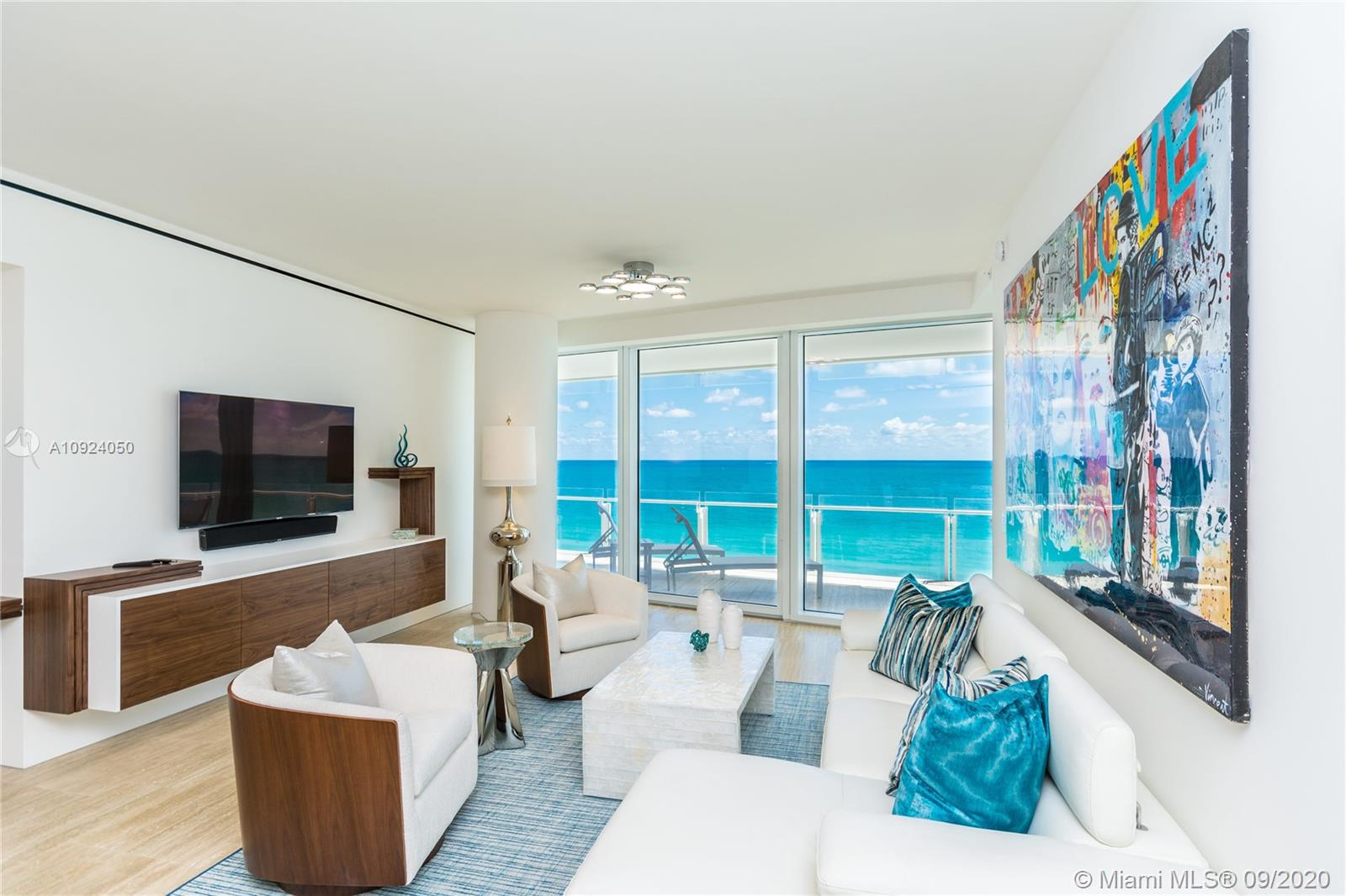 9001  Collins Ave #S-705 For Sale A10924050, FL