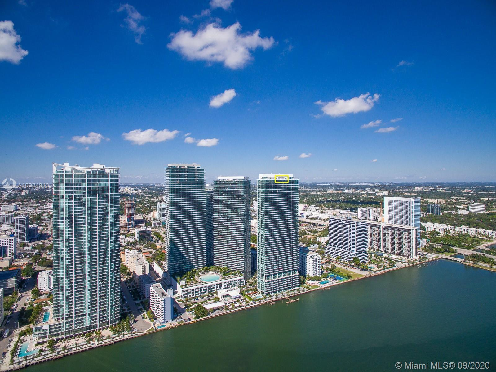 3131 NE 7th Ave #UPH5302 For Sale A10924810, FL