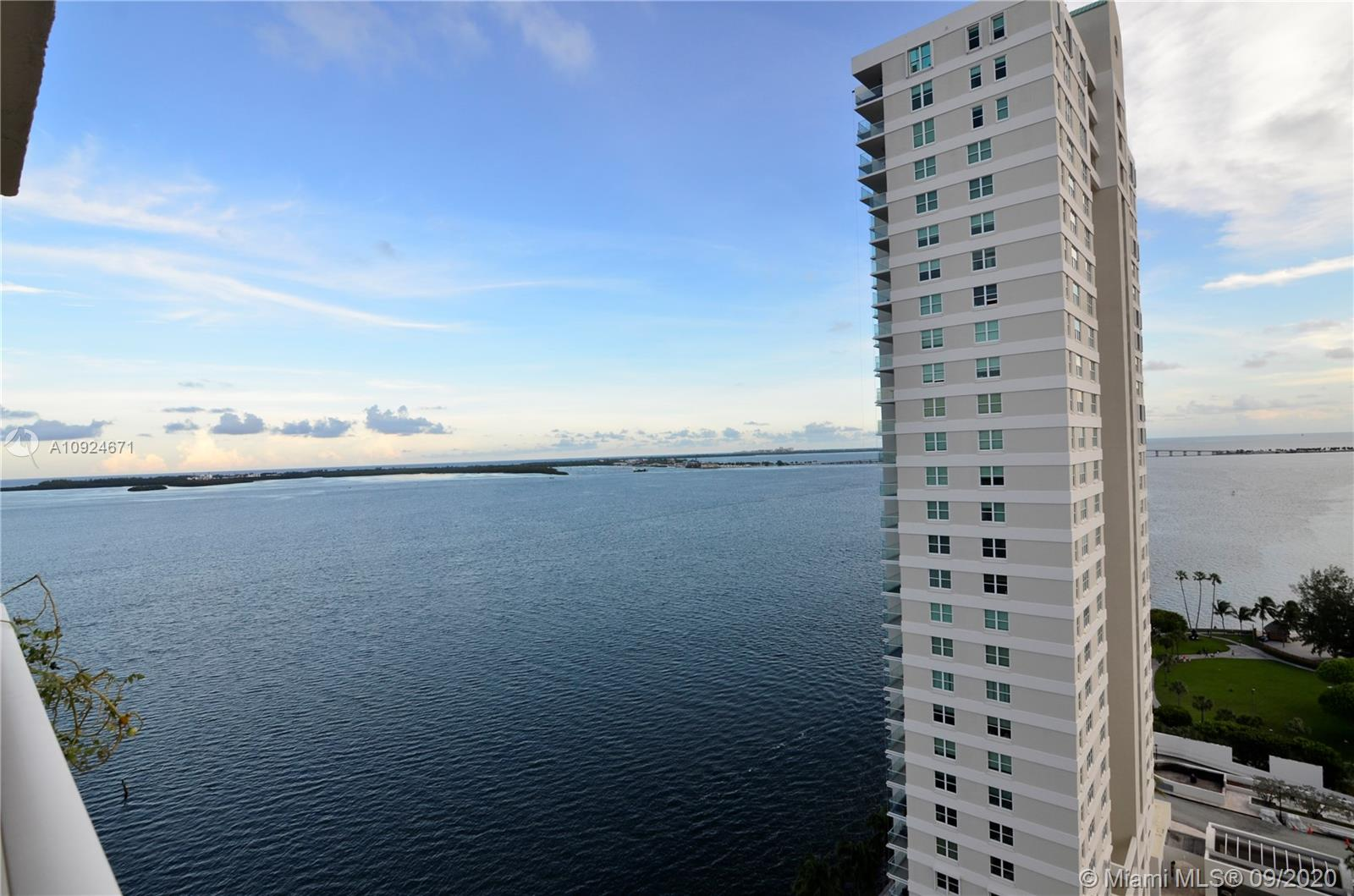 770 S Claughton Island Dr #PH-12 For Sale A10924671, FL