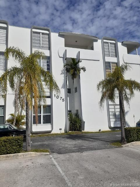 1075  93rd St #401 For Sale A10924915, FL