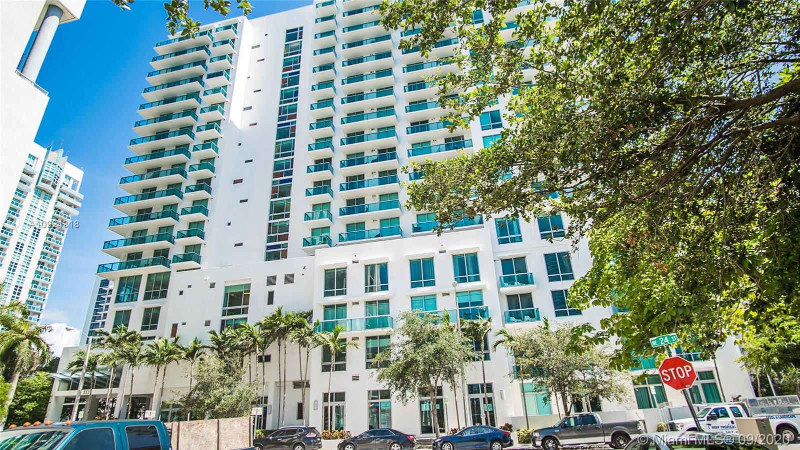 333 NE 24th St #1106 For Sale A10924318, FL
