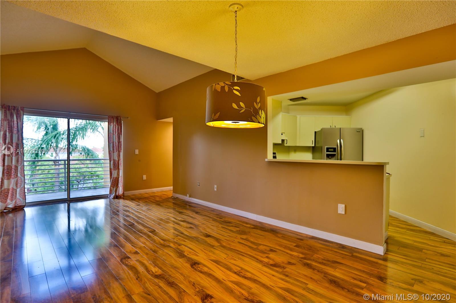 9731  Fontainebleau Blvd #F308 For Sale A10922293, FL