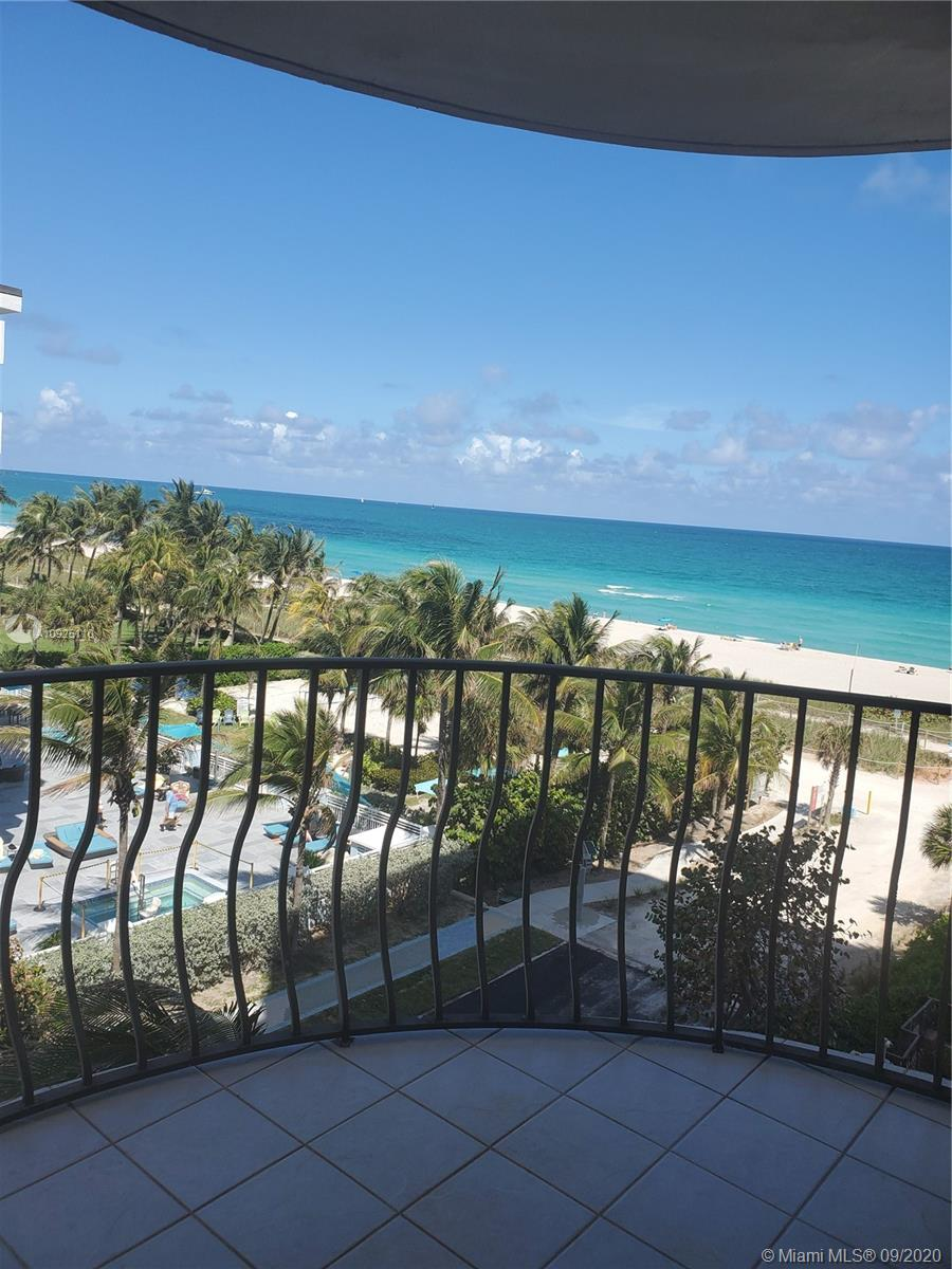 8777  Collins Ave #502 For Sale A10925110, FL