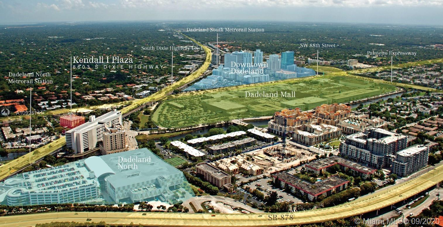 8601 S Dixie Hwy #305 For Sale A10925141, FL