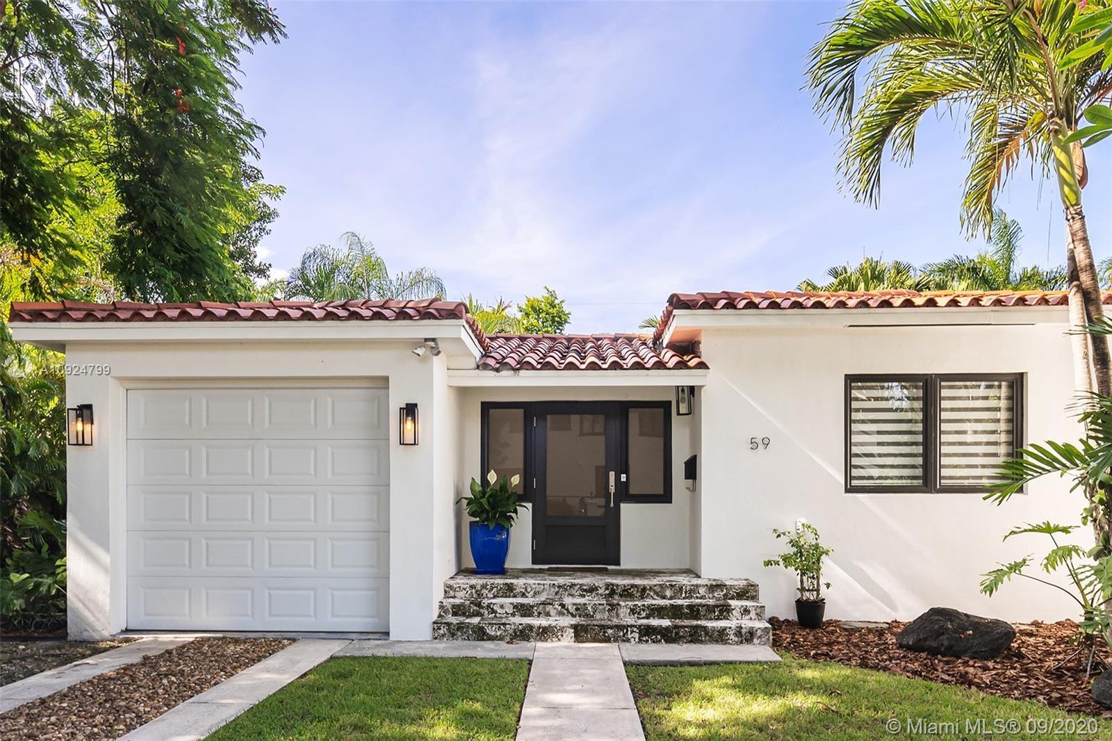 59  Romano Ave  For Sale A10924799, FL