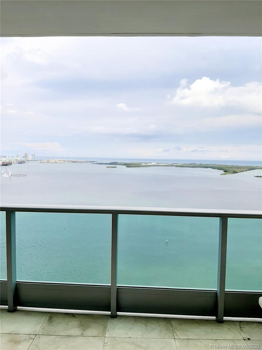 1331  Brickell Bay Dr #3807 For Sale A10925184, FL