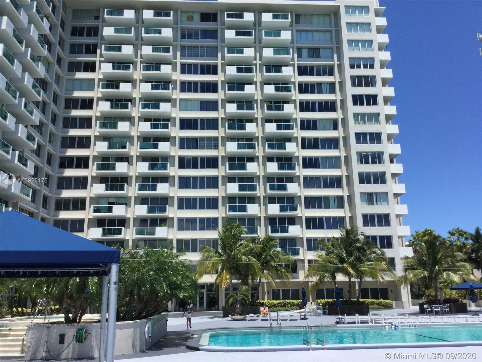 1200  West Ave #914 For Sale A10925175, FL