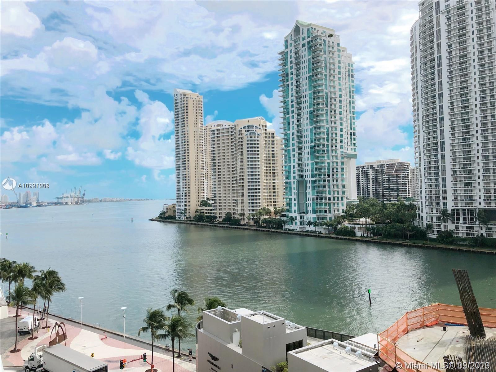 300 S Biscayne Blvd #L-802 For Sale A10921208, FL