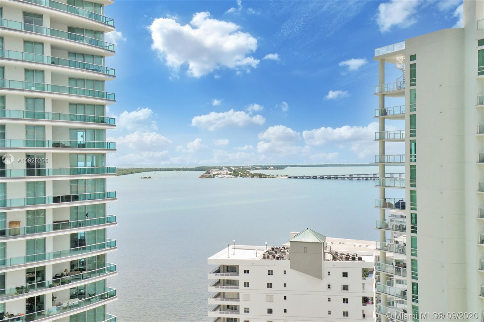 1300  Brickell Bay Dr #2307 For Sale A10925256, FL