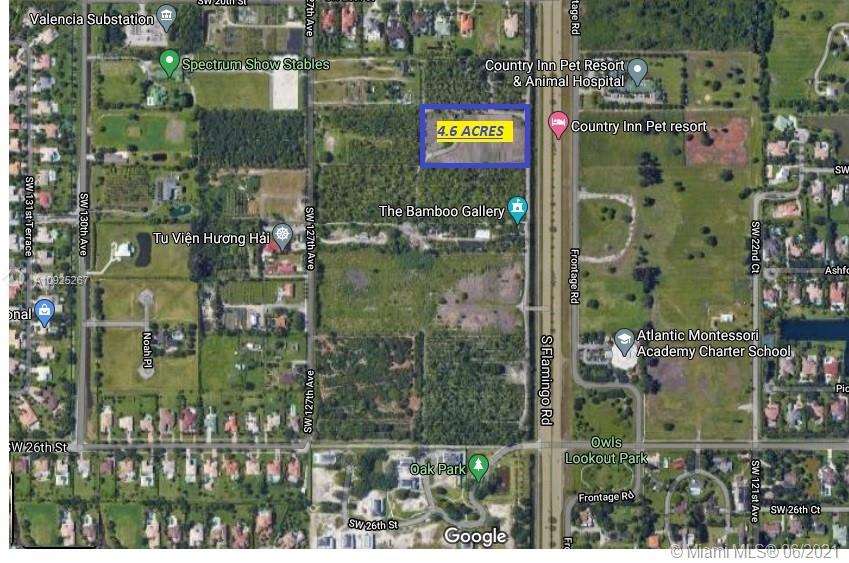 2200 S Flamingo Rd  For Sale A10925267, FL