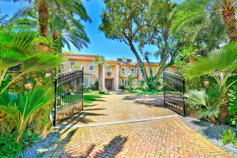 3822  Leafy Way  For Sale A10916573, FL