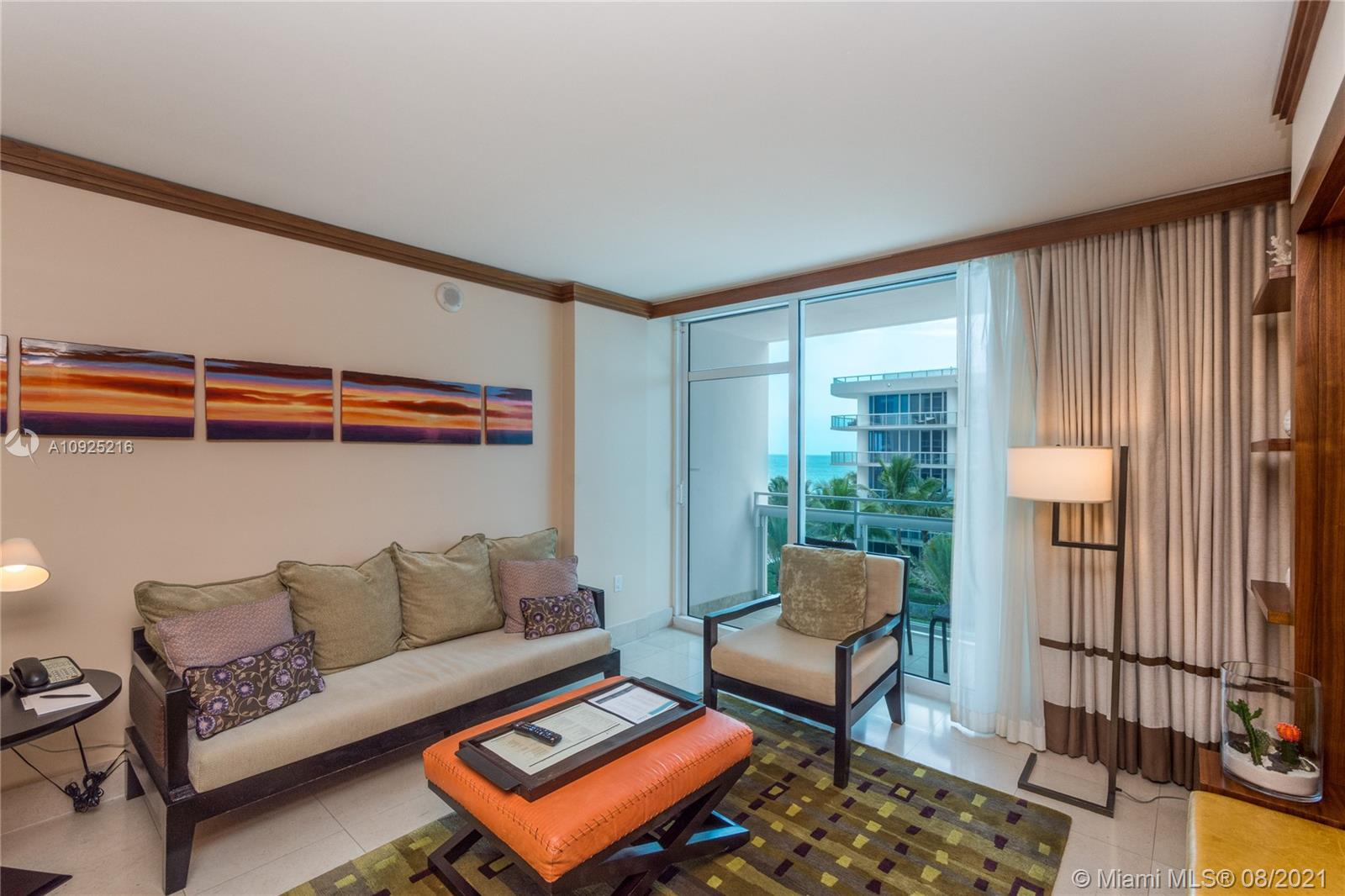 6801  Collins Ave #410 For Sale A10925216, FL