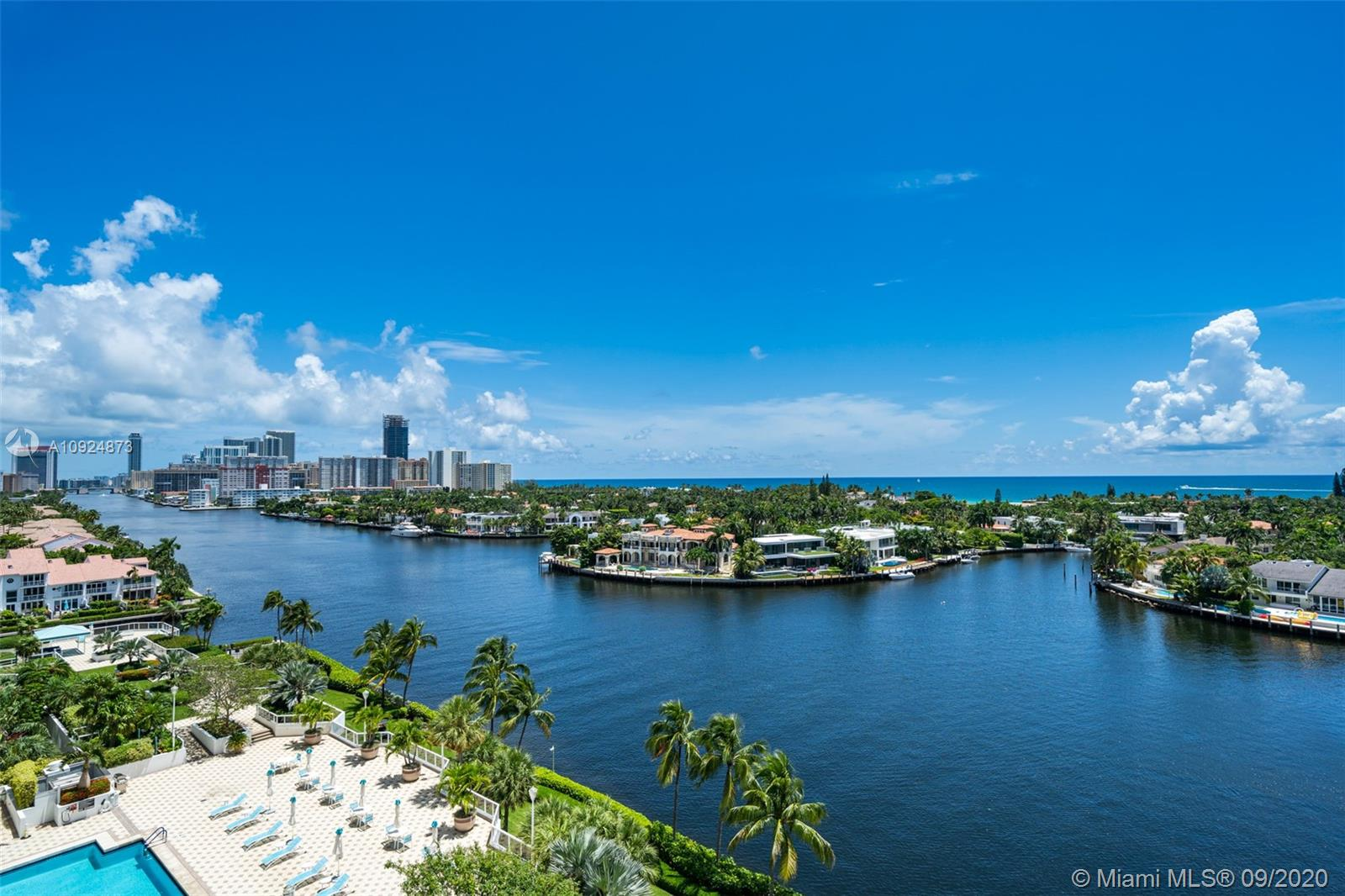 Best kept secret of Aventura! One Island offers only 4 large units per floor with a 5 star service and amenities; 2 pools, tennis courts, café, gym and spa. Amazing bright 3b, 2 bath unit with a large wraparound balcony. Astonishing unobstructed intracoastal, ocean views. Fully renovated in 2017; Impact windows, open kitchen with Bosch and Samsung appliances, beautiful floor, new AC, surveillance cameras, blinds/blackouts fully operated by phone or iPad, bluetooth system and more... 2 parking spots and exterior storage for suitcases, bikes etc...