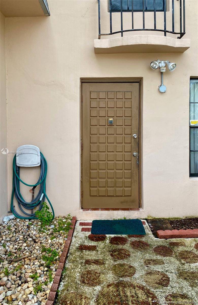 7336 SW 26th Ct #51 For Sale A10918382, FL