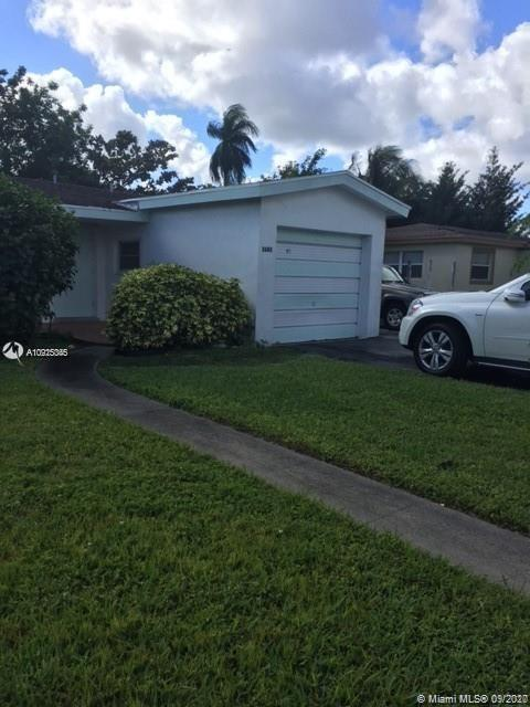 Nice Single Family in Lauderdale Lakes with large Backyard and room for Pool Great Neighborhood  Centrally located to public Park & Highway there's a bonus room attached send all offers