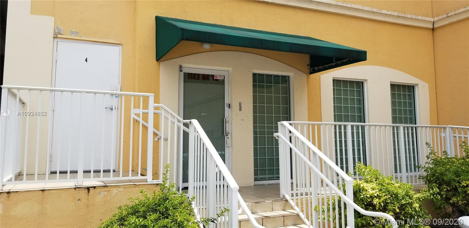3705 NW 115th Ave #4 For Sale A10924632, FL